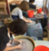 Supermud Pottery - Classes - Children