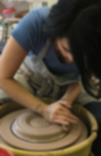 Supermud Pottery Classes
