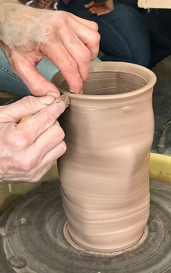 Supermud Pottery - Studio Guidlines