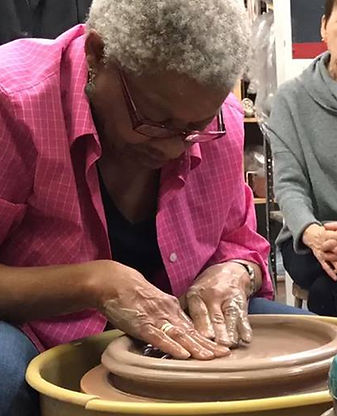 Supermud Pottery - Classes - Adult Beginner