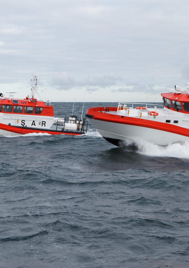 BALTIC 1500 SAR