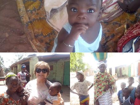 Crónicas de Mali