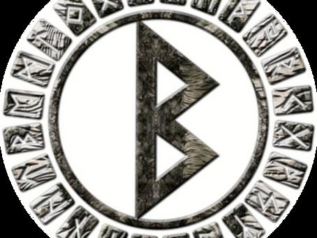 BERKANA - SKÖNHET