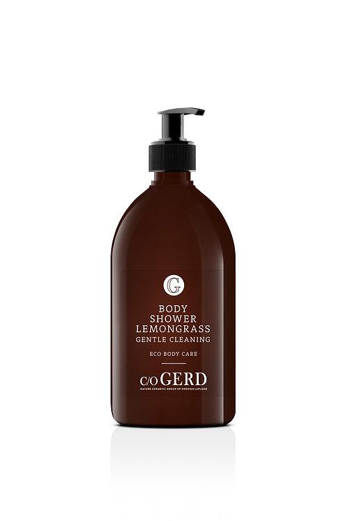 c/o Gerd BODY SHOWER LEMONGRASS (500 ml)
