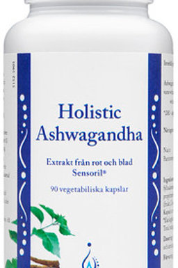 Holistic Ashwagandha