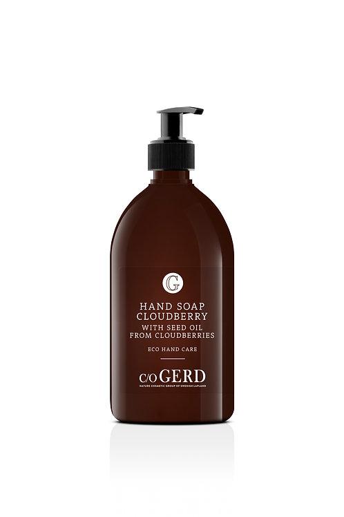c/o Gerd CLOUDBERRY HAND SOAP (500 ml)