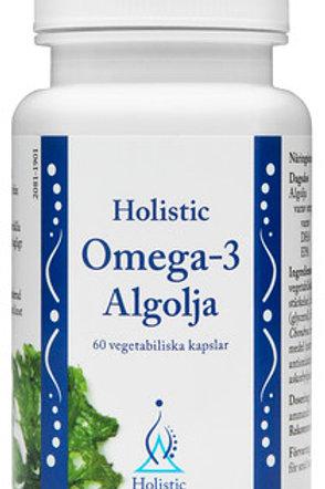 Holistic Omega-3 Algolja