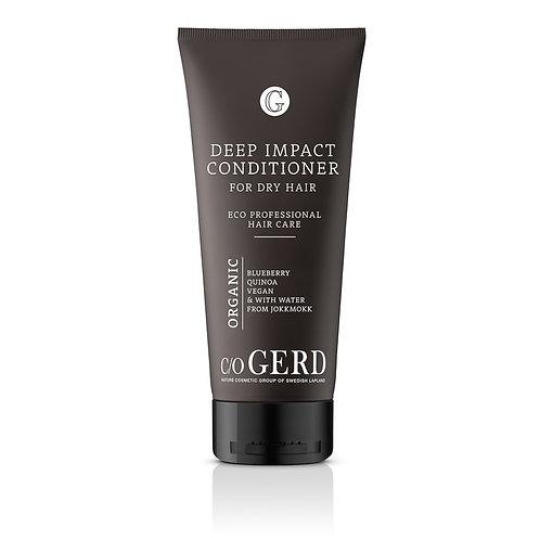c/o Gerd DEEP IMPACT CONDITIONER (200 ml)