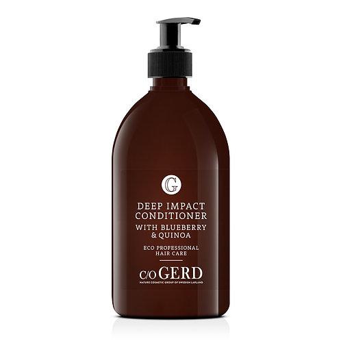 c/o Gerd DEEP IMPACT CONDITIONER (500 ml)
