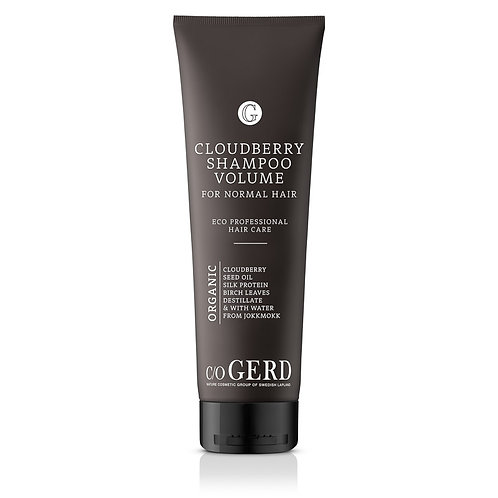 c/o Gerd CLOUDBERRY SHAMPOO (275 ml)