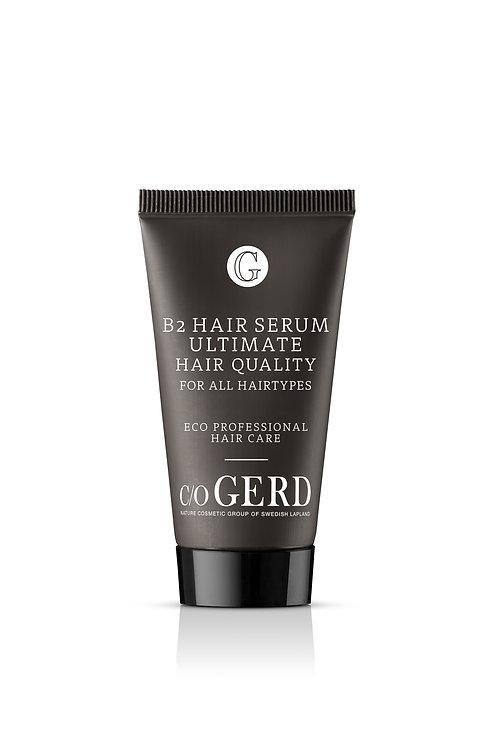 c/o Gerd B2 HAIR SERUM (30 ml)