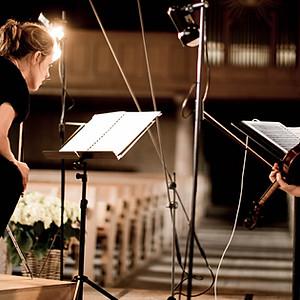 Recording Duos with Sol in Zweisimmen