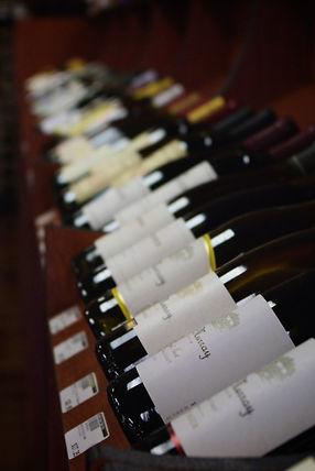 Judicious Spirts Wine Rack
