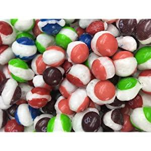 Freeze Dried Wild Berry Skittles