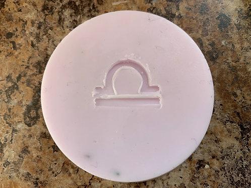 Astrology Soap