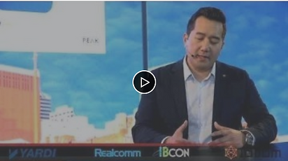 Derek Lim Soo at Realcomm