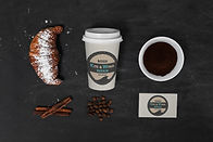 coffee-cup-mockup-featuring-business-car