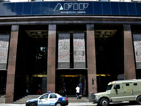 """La AFIP lanza la inscripción a la """"Moratoria 2020"""" para pymes, monotributistas y autónomos"""