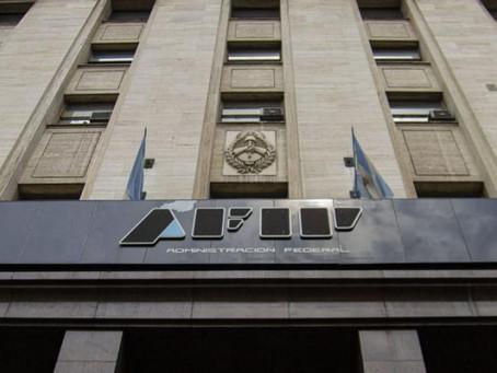 La AFIP extendió hasta el 31 de mayo el plazo para registrar contratos de alquiler de inmuebles