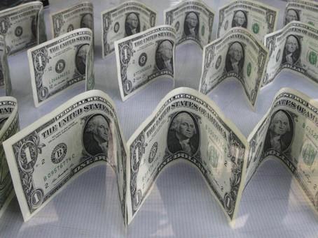 Renta financiera: cuánto vas a pagar por un plazo fijo