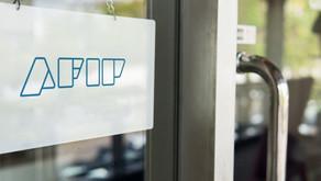 AFIP extiende plazo para adecuar sistemas informáticos que permitan discriminar IVA a monotributista