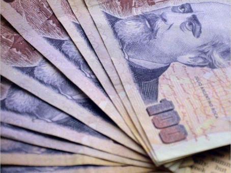 Ultimátum para que las ONGs declaren que no recibieron efectivo