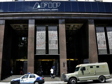 AFIP prorrogó la feria fiscal