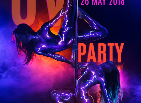 The UV Party