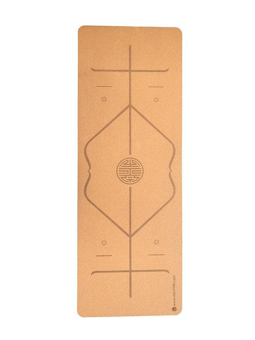Tapis de Yoga - Shenti Cork