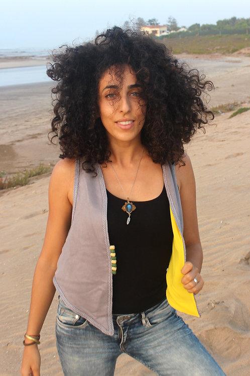 Shakti Bedouin (Wave)