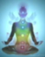chakras and energy