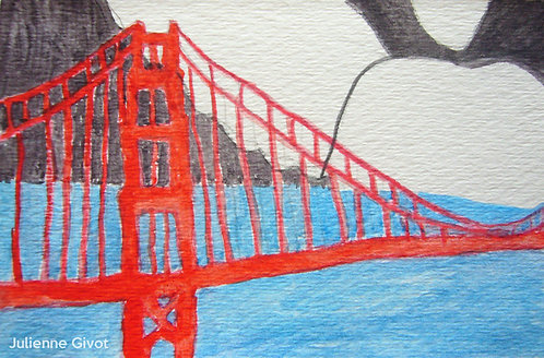 Bridge Guardian
