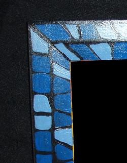Painted Mosaic