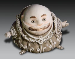 Whimsical Sculptures