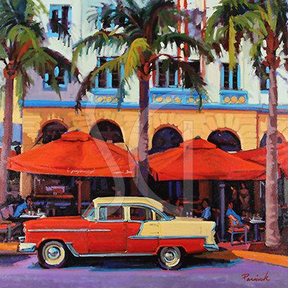 Ocean '56 Café (Miami)