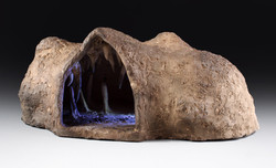 The Cave - Maggie Kirman