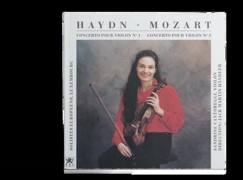 HAYDN-MOZART