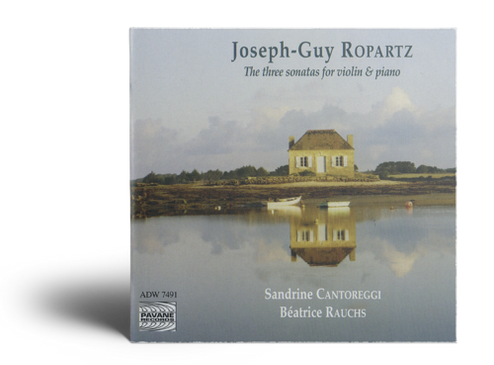 Joseph-Guy ROPARTZ