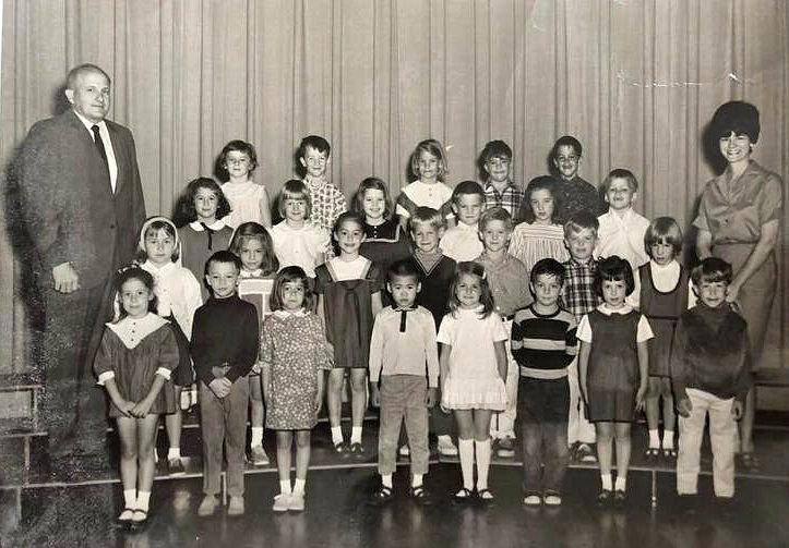 Tanglewood Elementary