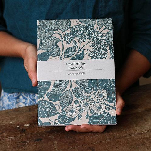 Traveller's Joy Notebook