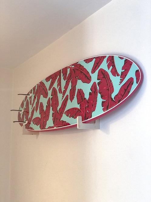 Accroches planche de surf