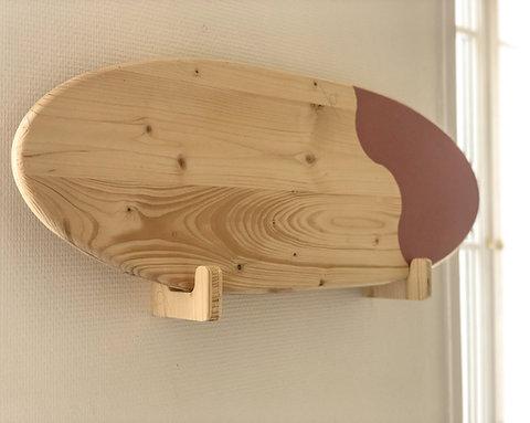 Accroches Bloom Board ou Skate Board