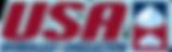 USA Bobsled and Skeleton Logo