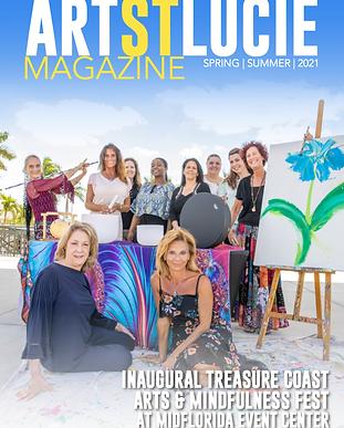 Art St Lucie Magazine