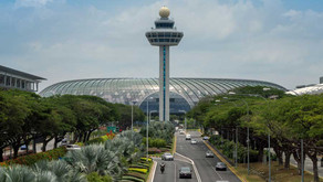 Changi Jewel and What it Means for our Airport