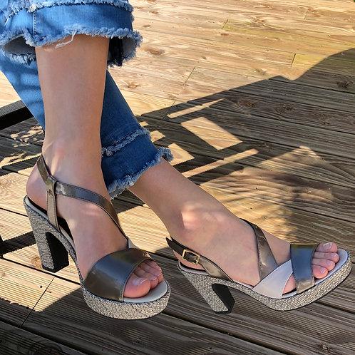 Chaussures nu pieds ADIGE