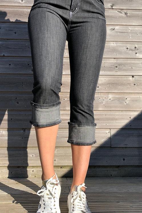 Jeans corsaire ELISA CAVALETTI