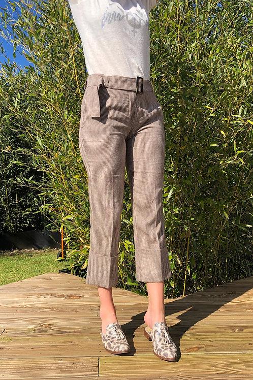 Pantalon CRISTINA GAVIOLI