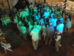 Keep your Guests Dancing