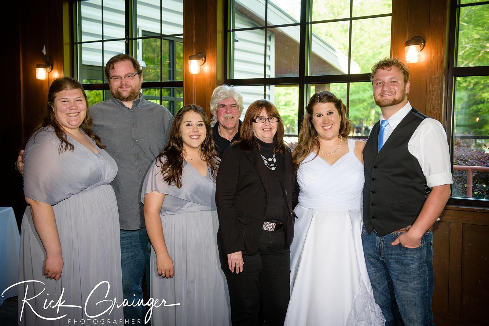 Amanda Coetzee Wedding